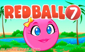 Red Ball 7